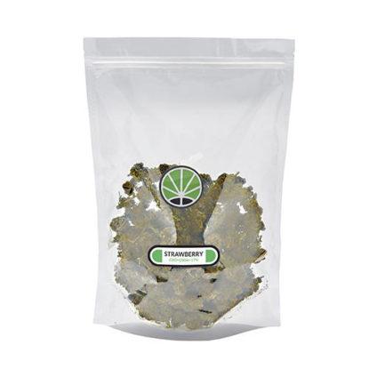 strawberry-marihuana-indica