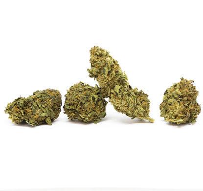 Marihuana Sweet Berry