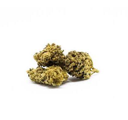 Cogollos de Melon-Kush Marihuana cbd online