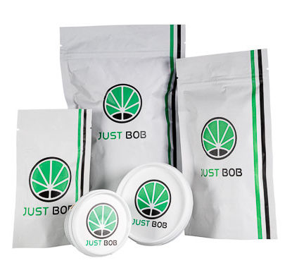 Packaging Justbob Espana