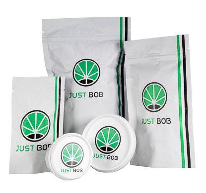 Packaging Justbob Espana