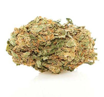 Cogollos Bubblegum marihuana CBD on line