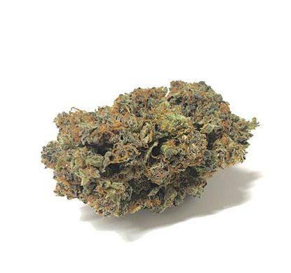 Flor de Marihuana CBD California Haze