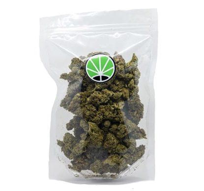 Cogollos de DO SI DOS Cannabis CBD