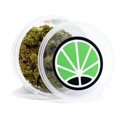 Contenedor de DO-SI-DOS Marihuana cbd online
