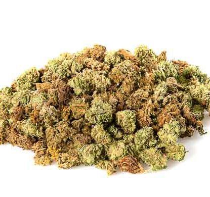 Small-Bud-Mix Cogollos de Marihuana CBD Online