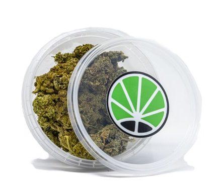 contenedor de cogollos DO-SI-DOS Marihuana cbd online