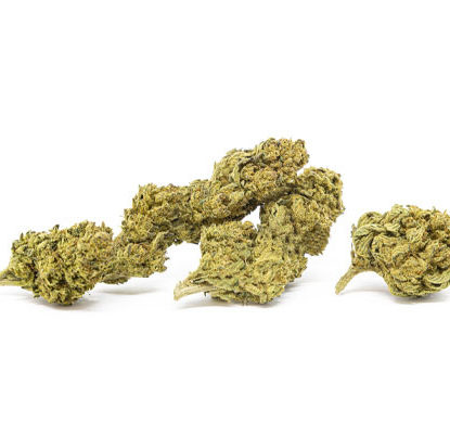 Do Si Dos Marihuana