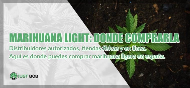Marihuana light sitios donde comprar cannabis cbd