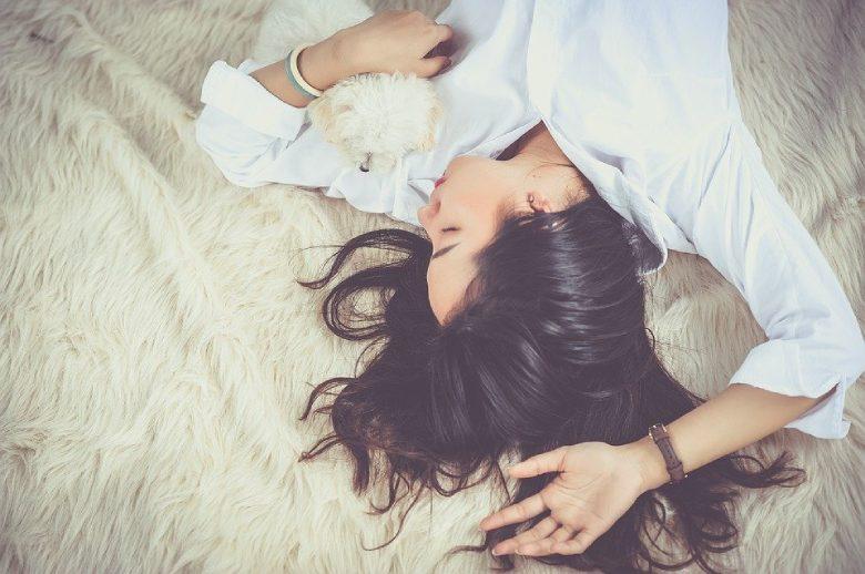 ciclo del sueño efectos cannabis cbd