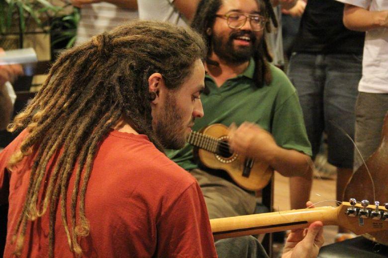 marihuana en jamaica rastafari