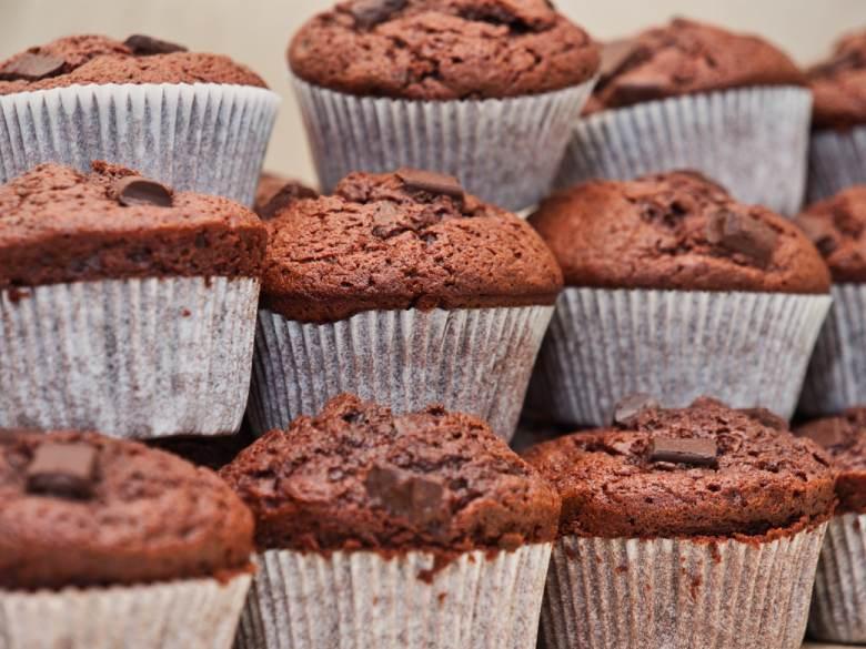 marihuana cbd muffins