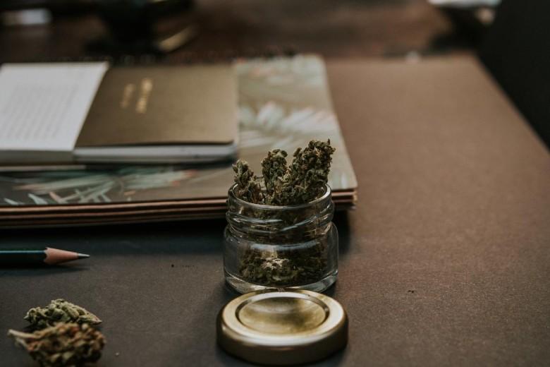 Marihuana legal solución