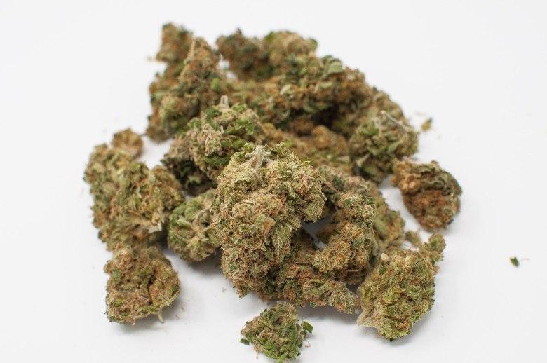 cannabis legal Cura naturale