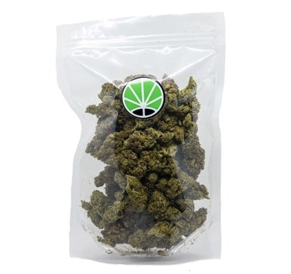 Cogollos de DO SI DOS Cannabis CBD