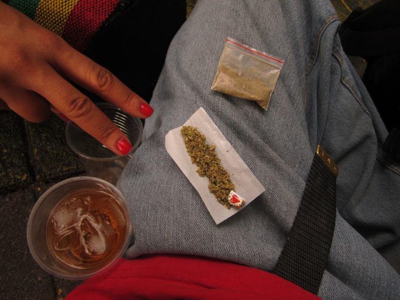 fumar hierba legal en espana