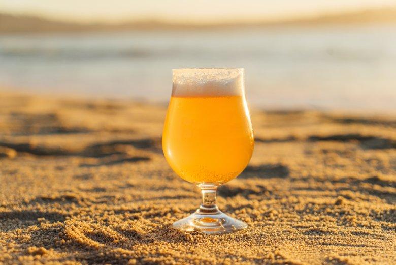efectos de la cerveza de cáñamo legal