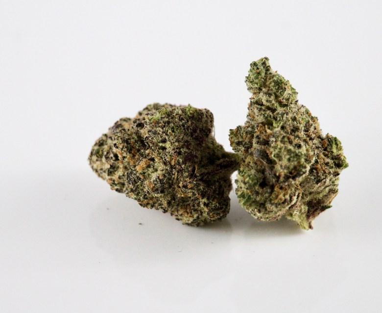 variedad de marihuana legal kush