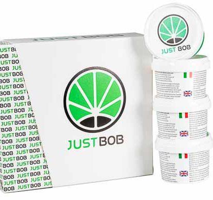 Kit FRUIT de Prueba 12 gramos de Cannabis CBD por 4 variedades