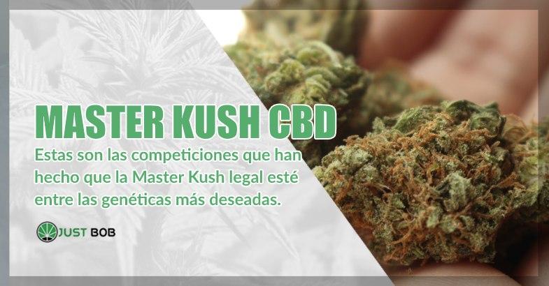 comprar marihuana Master Kush