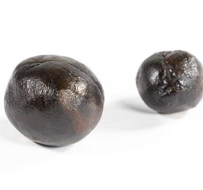 2 bolas de Girl Scout Cookies Hachis cbd
