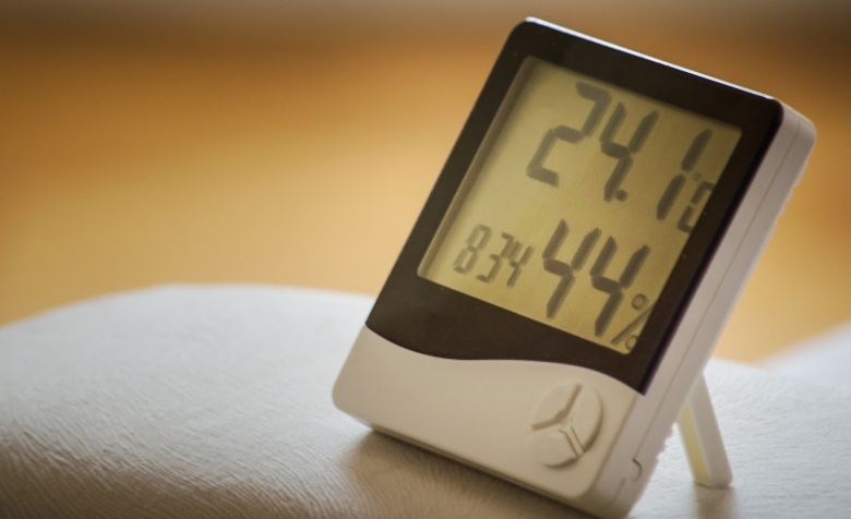 temperatura y humedad ideales para el cannabis cbd