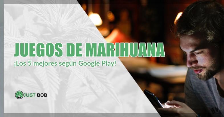 Juegos de cannabis cbd