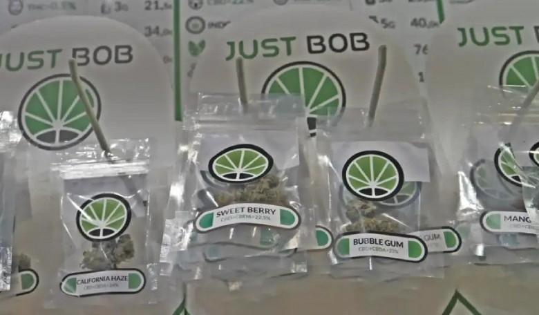 cuánto cuesta la marihuana cbd online