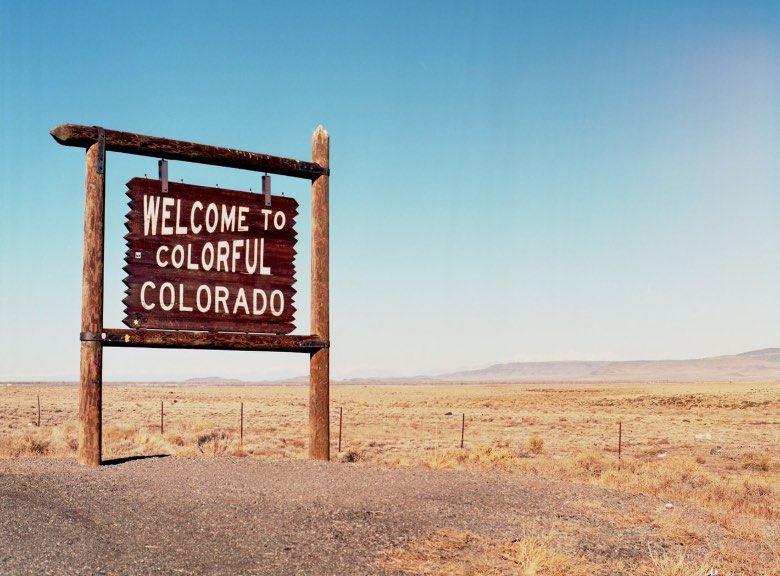 legalización de la marihuana en Colorado