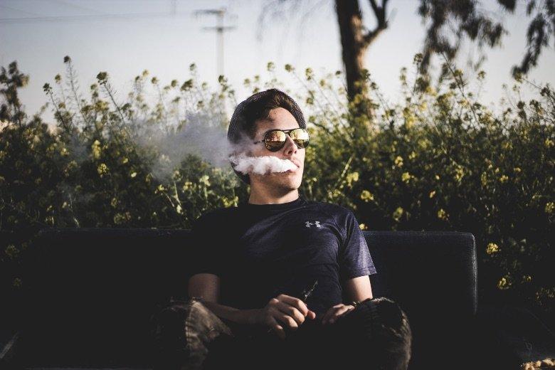 vaporizador de cannabis cbd volcano