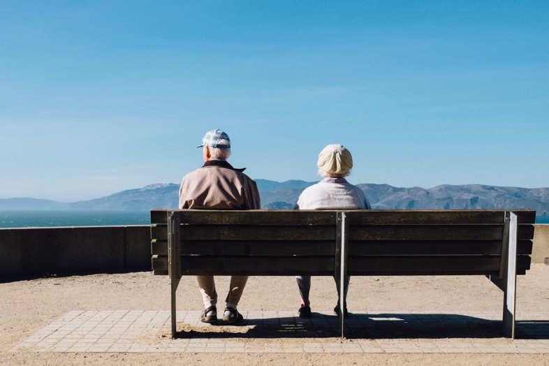 La marihuana para los ancianos: una señal alentadora desde los EE. UU.
