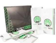 JustBob Kit Platinum Cannabis Light