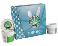 Kit gold para Pascua de marihuana CBD por 3 variedades