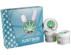 Kit silver para Pascua 9 gramos de Cannabis CBD por 3 variedades