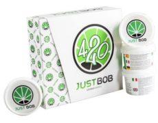 Kit 420 platinum de cannabis CBD de las mejores cualidades