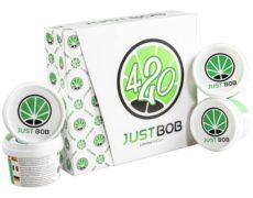 Kit silver para 420 Día del cannabis con 20 gramos de la mayor calidad de Cannabis CBD