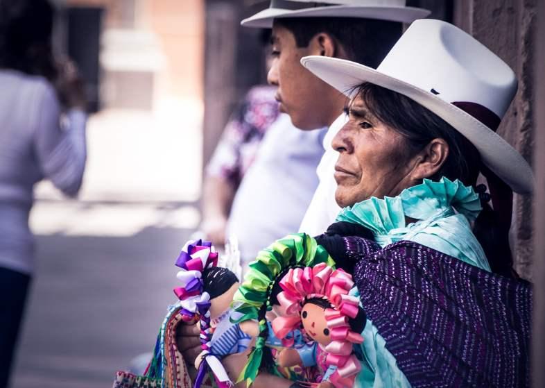 Ciudadanos mexicanos que emigraron a EE. UU.