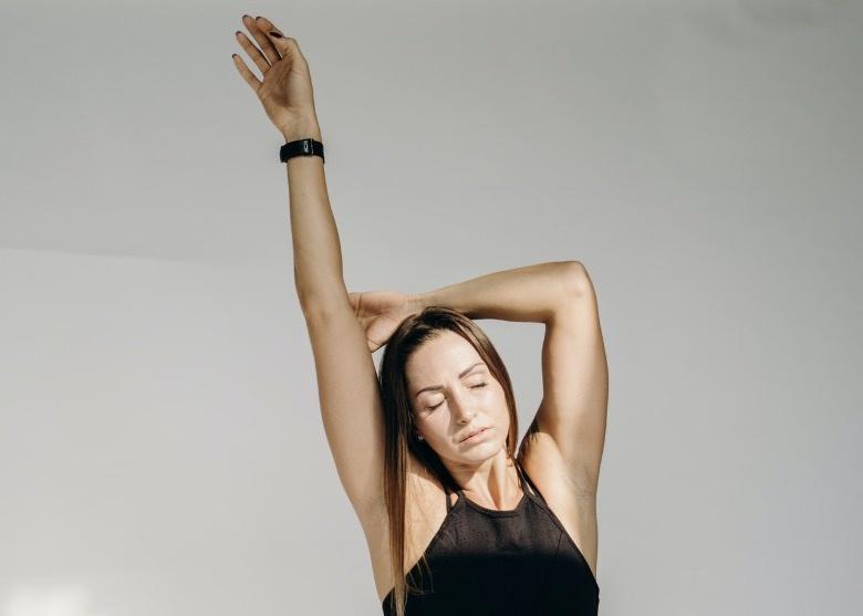 Relajación muscular dada por el CBD