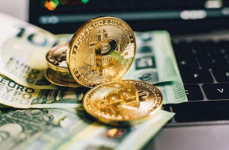 Bitcoins y marihuana legal