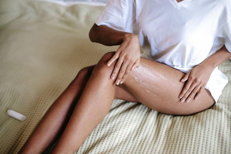 Aprobado por CBG como cosmético para la piel del cuerpo.