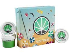 Kit Summer gold de marihuana CBD por 3 variedades