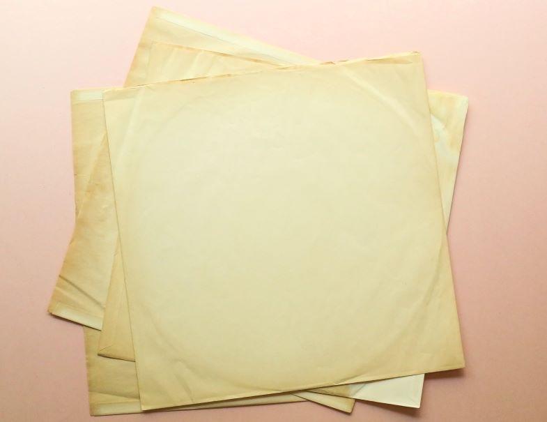 Papel de celulosa vs papel de cáñamo
